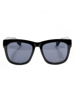 A LOST CAUSE   BLACK BOXER SUNNIES - Off Ya Tree