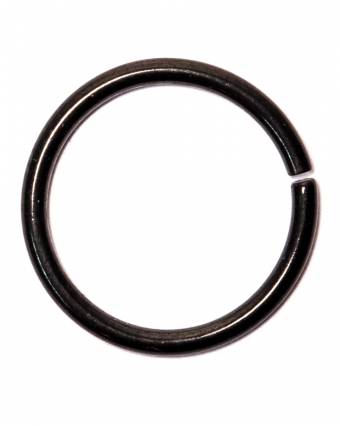 18 GAUGE   7MM CONTINUOUS RING COLOURS - Off Ya Tree