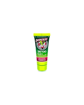 DR PICKLES   TATTOO AFTERCARE BALM - 20g - Off Ya Tree